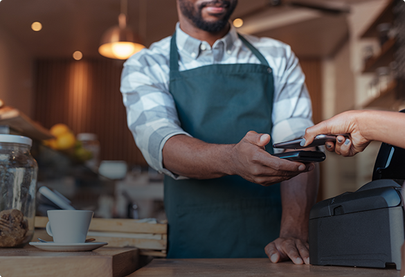 Checklist: setting up your brick and mortar POS